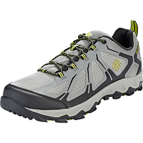 ea4057758b1891 Columbia Peakfreak XCRSN II XCEL Low Outdry Shoes Men Monument Zour
